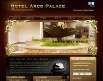 A 3 Star Rating Hotel In the Heart of the Pinkcity, Jaipur(India)